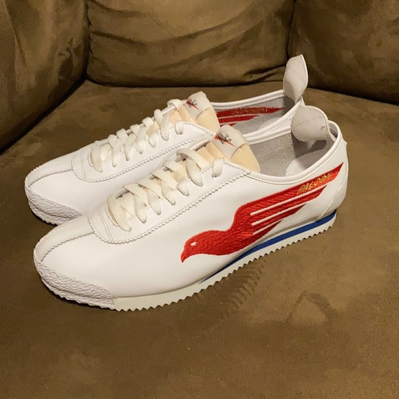 Nike Shoes   Cortez Falcon   Poshmark